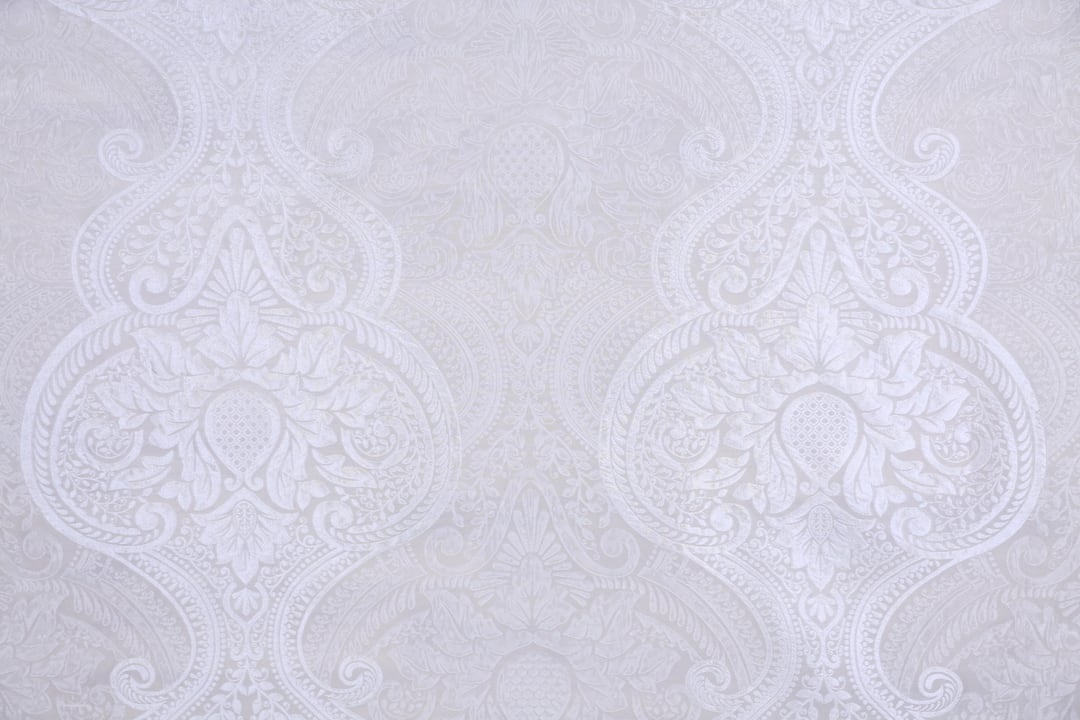 Ducale Voile Silver